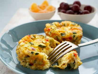 PHOTO Muffin Frittatas