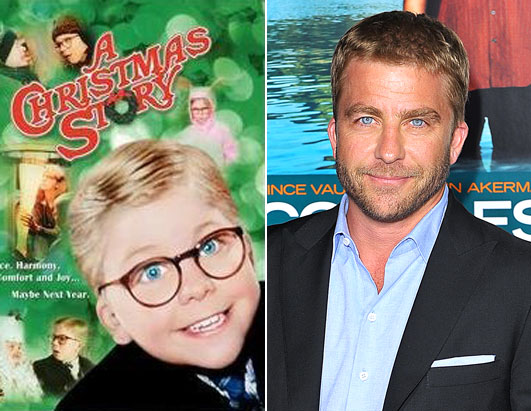 Gallery for --> A Christmas Story Ralphie Now