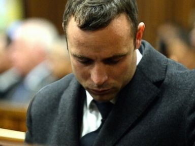 VIDEO: Pistorius tells the court about realizing he fatally shot girlfriend Reeva Steenkamp.