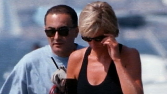 princess diana death pictures. 2010 images of princess diana