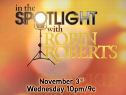 VIDEO: Robin Roberts takes you behind the scenes with country musics hottest stars.