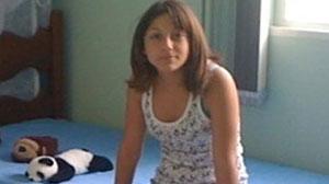 Photo: Runaway Teen Samantha Hernandez Flees to Brazil, Sparking International Custody Case: Hernandez, 15, Ran Away With Online Boyfriend, Has Vowed to Come Home Only in a Body Bag