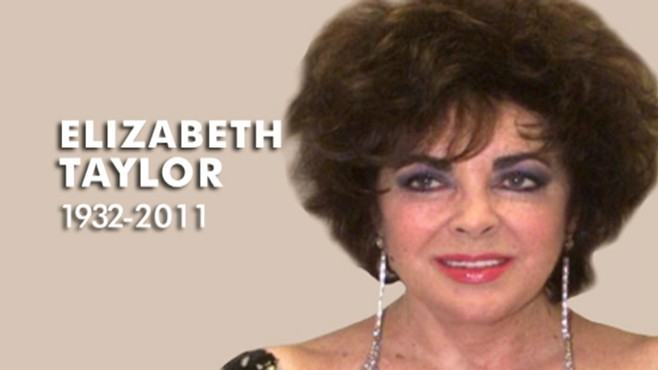 VIDEO: Elizabeth Taylor died of congestive heart failure at Cedars-Sinai Hospital.