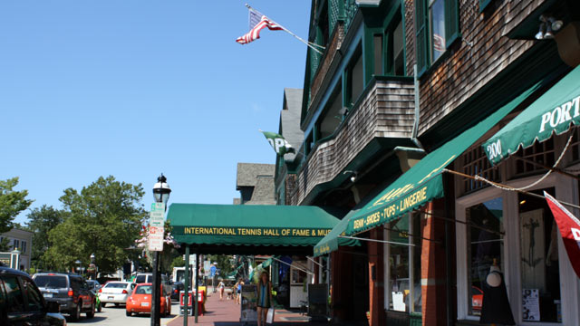 7 Wonders Of Newport Rhode Island Abc News