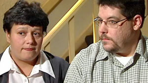 Oklahoma Couple Want to Return Troubled Adopted Son to State