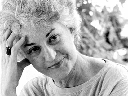 VIDEO: Recalling Bea Arthur, J. G. Ballard and Ray Nance.