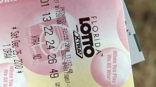VIDEO: A woman sues after weekly lottery group wins $16 million without her.