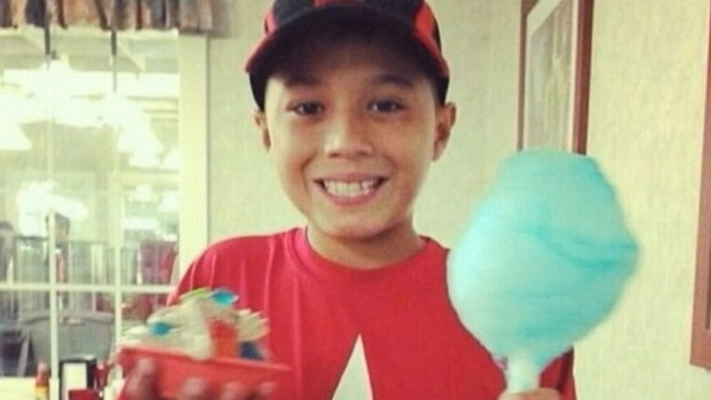 VIDEO: Zachary Reyna, a 12-year-old from Florida, was left brain dead by a water-borne parasite.