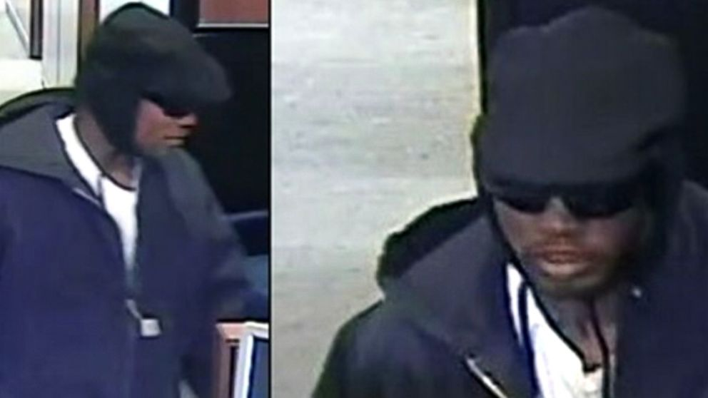 FBI says a man who hands tellers typed notes has robbed four Colorado banks in a week.