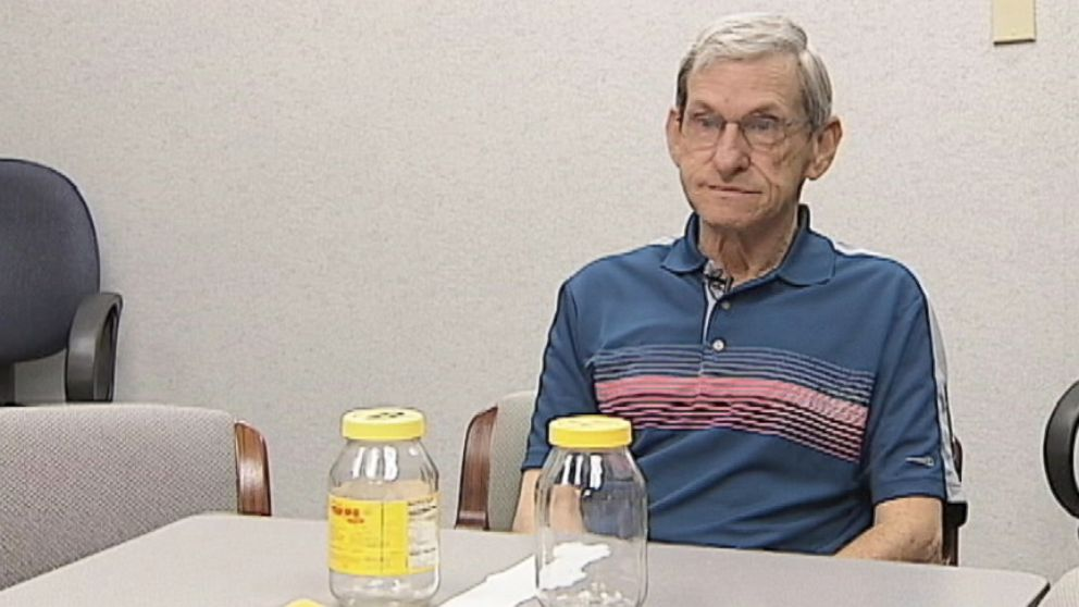 North Carolina man loves Dukes Mayonnaise so much, he wants to take it to the grave.