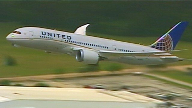 VIDEO: United Airlines admits to a website filing error, which left some people booking unexpected vacations.