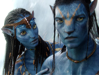 ap avatar language 100304 main Disney to Build Avatar Attraction