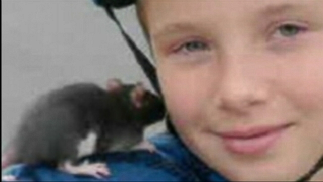 VIDEO: A California family is suing Petco after their son died from rat bite fever.