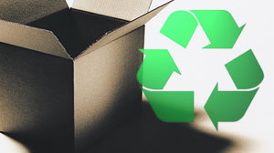 Photo: Green your Holiday Gift Mailing: 3 tips to stay green while sending gifts this season