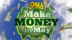 GMA Make Money in May