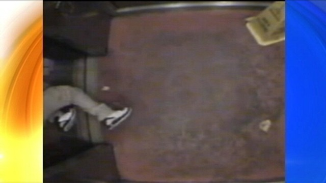 VIDEO: Police in Washington, D.C., say Maurice Owens faked his injury at a Metro station.