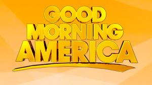 Good Morning America.