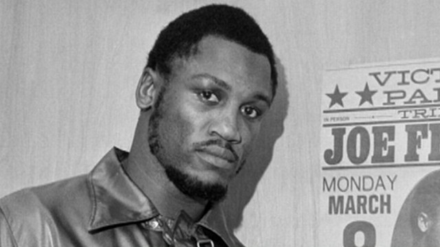 VIDEO: The former boxing heavyweight died of liver cancer.