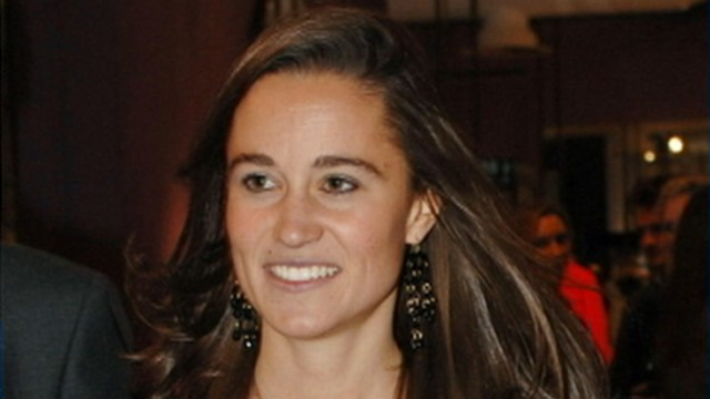 VIDEO: Pippa Middletons love life gets noticed after possible breakup.