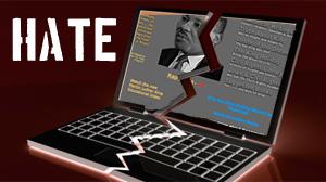 Hate sites
