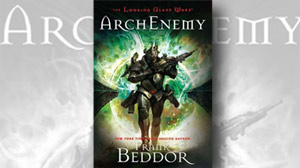 ArchEnemy: Frank Beddors Finale to the Young Adult Trilogy