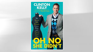 Oh No She Didnt Clinton Kelly On Mom Jeans, Tube Tops After Age 40