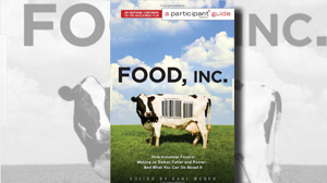 Read Excerpt: Food, Inc.