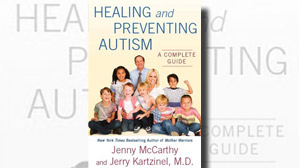 Excerpt: Healing and Preventing Autism: A Complete Guide