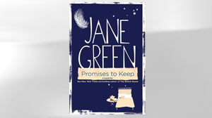 Jane Green Talks About Her New Book