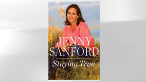 Excerpt: Staying True by Jenny Sanford