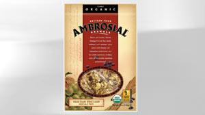 PHOTO Ambrosial Granola Organic Venetian Vineyard is shown.