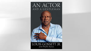"""An Actor and A Gentleman"" by Louis Gossett Jr."
