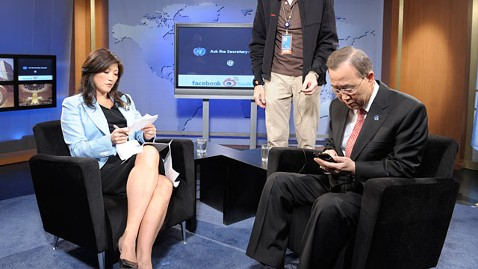 ht chang ki moon jp 110914 wblog Juggling Pre School, Worlds Top Diplomat
