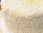 PHOTO Clinton Street Baking Companys Coconut Lemon Curd Cake