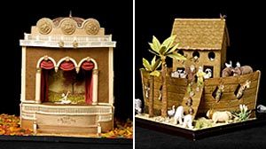 PHOTO: Ultimate Gingerbread House: Winners of 2010 Competition