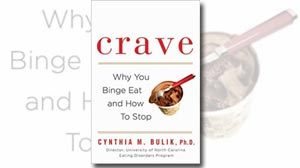 Photo: Book Cover: Crave