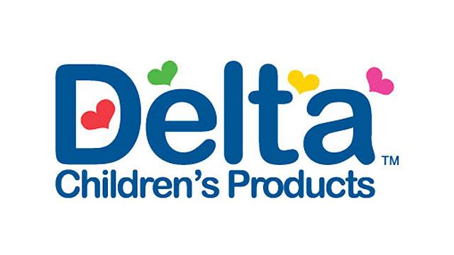 PHOTO:Delta Children's Products.