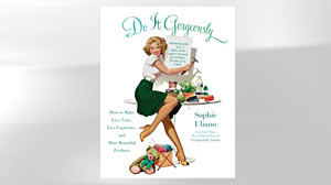 Photo: Book Cover: Do It Gorgeously: How to Make Less Toxic, Less Expensive, and More Beautiful Products