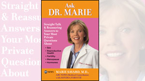 Ask Dr. Marie