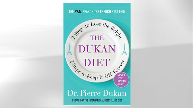 PHOTO: The Dukan Diet