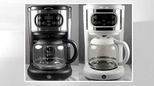 Walmart Recalls General Electric® Coffee Makers Due to Fire Hazard