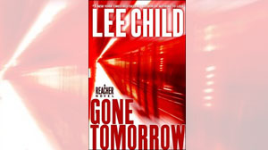 Summer reading roundup - Gone Tomorrow
