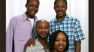 Jarvis Family
