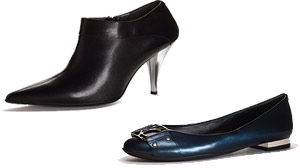 Can 4-Inch-High Heels Be Comfortable?