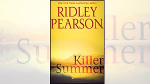 Summer reading roundup - Killer Summer
