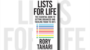 EXCERPT: Lists for Life