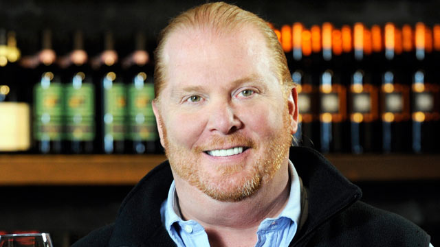 PHOTO:Chef Mario Batali is an award-winning chef, media personality, and now a co-host of ABCs The Chew.