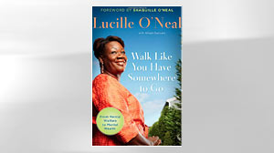 Lucille ONeal