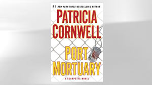 "PHOTO ""Port Mortuary"" by Patricia Cornwell"