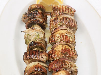 Photo: Pork Kabobs: A Versatile Dish to Create